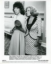 LILY TOMLIN BETTE MIDLER  BIG BUSINESS 1988 VINTAGE PHOTO ORIGINAL