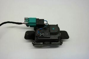 2009-17 CHEVROLET TRAVERSE REAR LIFTGATE LOCK ACTUATOR