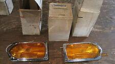 Vintage N.O.S. Directional Lights