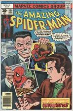 Amazing Spider-Man #169 June 1977 NM+ Unread copy