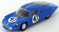 Alpine Renault M64 Vinatier - Bianchi Le Mans 1964 1:43 - Spark S5681
