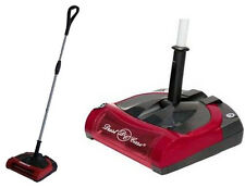 Dust Care Commerical Battery Sweeper Lightweight 4.6 lb