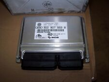 Steuergerät Niveauregulierung VW Phaeton V10 TDI Bj.04 3D0907553B AJS
