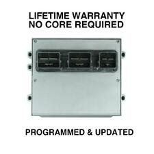 Engine Computer Programmed/Updated 2005 Ford Truck 5L3A-12A650-AAC ABD2 4.2L PCM