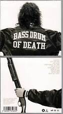 "BASS DRUM OF DEATH ""Rip This"" (CD Digipack) 2014 NEUF"