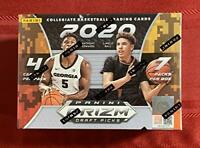 🔥  2020-2021 Panini Prizm Draft Picks Basketball BLASTER BOX - LaMelo?  🔥