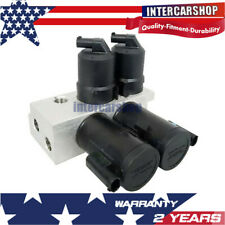ABC Suspension Valve Block Front or Rear For Mercedes W220 S600 CL500 2203200358