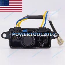 1 Pc Voltage Regulator Ust Avr Generator For Lihua 2kw 23kw 4kw 100416tt08 4a