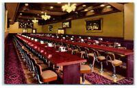 Bingo Room, Golden Nugget Casino, Las Vegas, NV Postcard