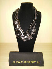 Mimco Cubic Zirconia Fashion Jewellery