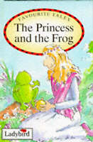The Princess And The Frog (Favourite Tales), Ladybird , Good | Fast Delivery