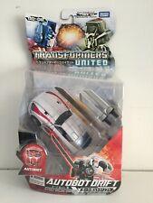 [NIB] Takara Transformers United UN-08 Autobot Drift