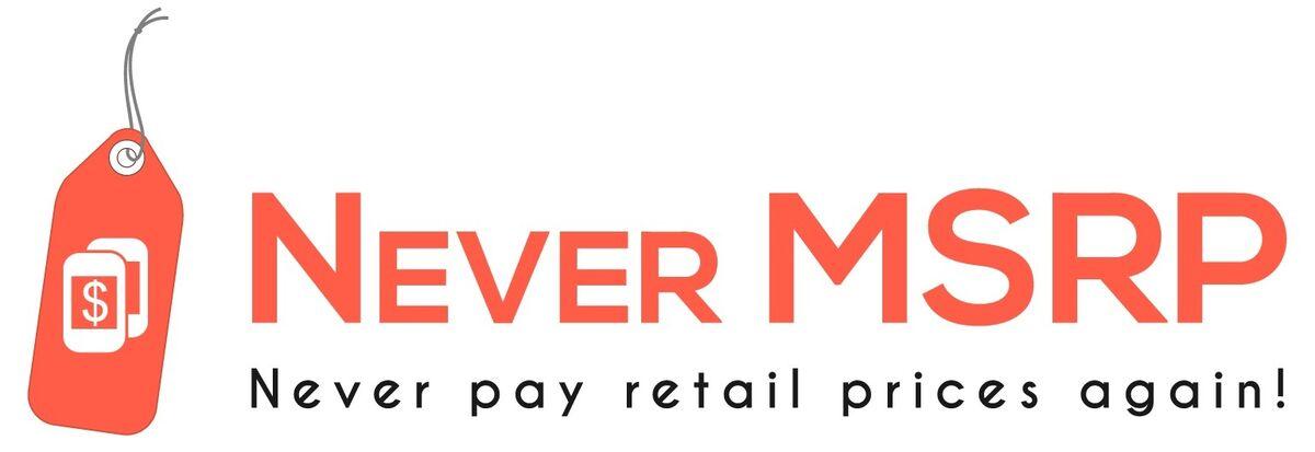 Never MSRP | eBay Stores