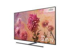 """SAMSUNG QE65Q9FN Smart 65"""" Q9F 4K UHD Premium HDR 2000 Qled TV"""