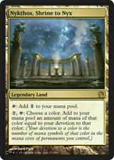 MTG - Theros -  Nykthos, Shrine to Nyx - x1 MP