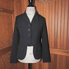 Rezrekshn Black Jacket Size 2 by Esther Chen