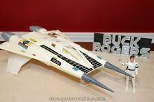 MEGO Buck Rogers Starfighter Complete Reproduction Replacement Parts