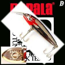 Vintage Rapala Magnum Countdown Stainless Steel 7cm BRH Neu Finnland wurde einge