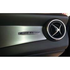 Mercedes ///AMG Edition W117 Cla45 W205 C63 W212 E63 W207 W176 A45 X156 Gla45