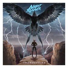 NIGHT RUNNER - THUNDERBIRD   CD NEW+