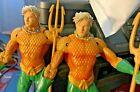2 Aquaman Dc Comics Action Figure 7