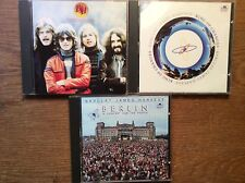 Barclay James Harvest [3 CD Alben] Ring of Changes + Berlin + Everyone Is Everyb