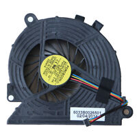 New Original For HP All One 18-1200CX Cpu Cooling Fan 6033B0026501