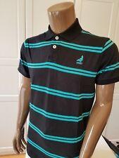 NWT Aeropostale Men's Striped POLO T-Shirt S/M