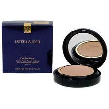 Estee Lauder Double Wear Foundation Powder Makeup 4C1 Outdoor Beige NEW