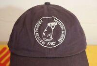 Vintage Hennessey Strapback Dad Cap Liquor Os Games Maison Fondee Hat