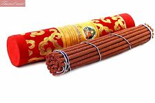 Padmasambhava Tibetan Incense Sticks - Spiritual & Medicinal Relaxation