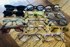 La Eyeworks Glasses Frames Sunglasses Retro Vintage Rare Celebrity Fashion Lot