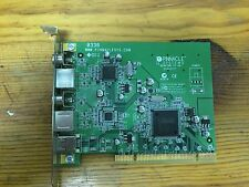 Pinnacle Systems Bendino V1.0a PCI Video Capture Card 51015777
