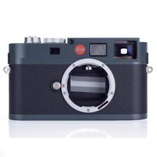 LEICA M-E TYP 220 18MP DIGITAL RANGEFINDER CAMERA BODY - UK POST ONLY - NEW
