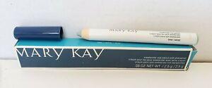 Mary Kay Weekender Eye Pencil w Sharpener Discontinued~Sage- NIB