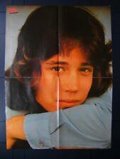 BRAVO # Star-Poster # Dennie Christian # DIN-A-2 # gefaltet # Januar 1974