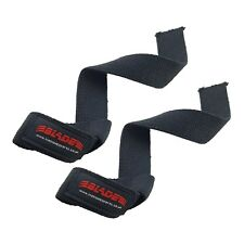 Best Weight Lifting Straps Gym Training Brace Wrist Wraps Bar Support Workout