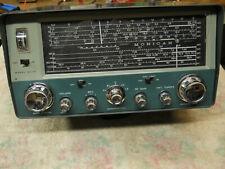 """Heathkit """"Mohican"""" Receiver Model Gc-1A"""