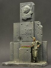 DioDump DD118 Lenin memorial 1:35 scale resin diorama accessory