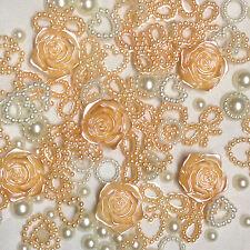 Joyería oro perla