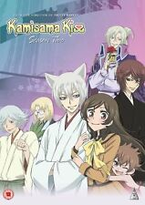 Kamisama Kiss Complete Series 2 Collection DVD New & Sealed ANIME Region 2 MVM