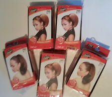 Eve Drawstring Ponytail Hair Extension LOT of 5 colors & styles