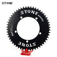 Stone Aero Chainring BCD130 5 Bolts for Road Brompton Folding Bike Chainwheel