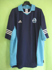 maillot om adidas droit au but collector etoile