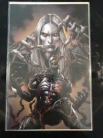 Venom 6 * NM+ * Marvel 2018 Mico Suayan Virgin Variant Knull Unknown Comics 🔥🔥
