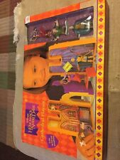 Disney Hunchback of Notre Dame - Cathedral Playset - NIB