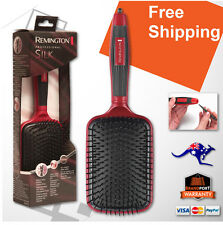 Paddle Hair Brush Comb Remington Professional Silk, Ceramic finish, L 85mm GH