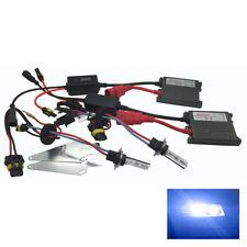 FARO ANTINIEBLA DELANTERO HB4 9006 Pro Kit HID 10000k Azul 35w para SKODA