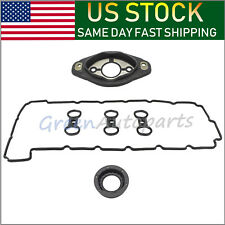 Valve Cover Gasket Set For BMW 528i 528ixDrive 528xi 2008 2009 2010 2011 3.0L