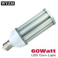60Watt LED Retrofit Corn Bulb Metal Halide Replacement Mogul E39 400W Equivalent